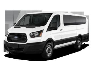 12 / 15 Seater Passenger Van (FVAR)
